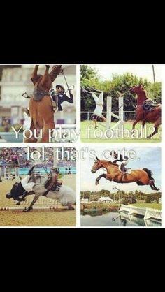 #horsebackriding #truth