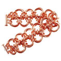 Möbius Bracelet - Project | Blue Buddha Boutique