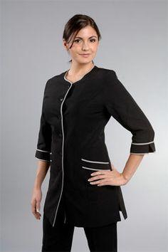 Salon Uniform Ideas
