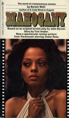 Diana Ross - Mahogany (1975)