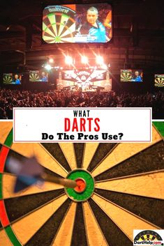 A decent set of darts can be bought for not very much money at all, but as with most sports, better equipment can make you a better player. It can increase your performance and consistency. So we set out to find, what darts do the pros use? #darts