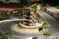 LeMay Museum : Slot Cars, Slot Car Track Sets, Digital Slot Cars, New Slot Cars and Vintage Slot Cars – Electric Dreams
