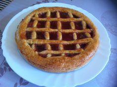 Pasta frola | Cocinar en casa es facilisimo.com