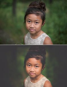 Editing Images of Children in Lightroom Kristen has been sharing fabulous edits with our Facebook Group for many months now. We asked her to share a few of the