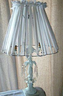 Lamp Re-Do!
