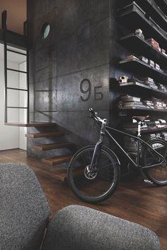 visualempire:  Loft 9b | Dmi Kruglyak | VE  http://ift.tt/2799Py2