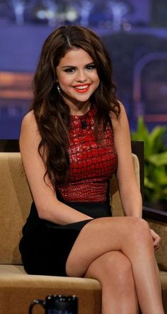 Selena Gomez - forever 12 years old.....creepy