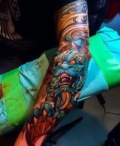 60 Dragon Tattoo Ideas To Copy To Live Your Fairytale Through Tattoos Irezumi Tattoos, Leo Tattoos, Asian Tattoos, Badass Tattoos, Tattoos For Guys, Bodysuit Tattoos, Tatoos, Japanese Tattoo Designs, Japanese Tattoo Art
