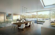 Galería - Visualización en Arquitectura: 10eightytwo - 7