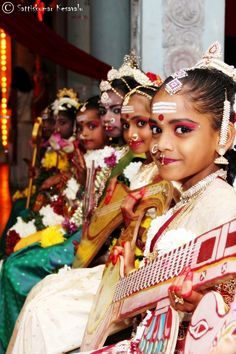 Children of India