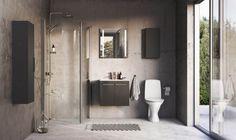 Badeværelset er et af de vigtigste rum i hjemmet, selvom vi måske ikke lige tænker sådan. Men det er i det rum, vi starter dagen - og derfor skal det være rart. Hvis indretningen både er i et lækkert, skandinavisk design, hvor det er brugervenligt og rart at være der, vil din start på dagen også blive bedre.