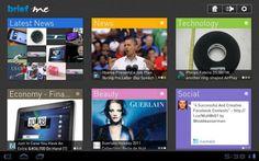 Aggregating News App Targets Millennials