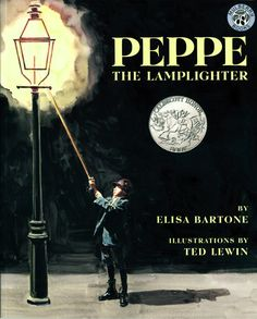 Get lesson plans and resources to use with Peppe the Lamplighter . Teach your students how to make connections, visualize, make inferences, identify the author's message, understand text structure, and synthesize. View the lesson plans and resources now! http://readingcomprehensionlessons.com/lesson-plans/peppe-the-lamplighter/ Become a Member for just $5.50 per month.
