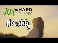 Joy in Humility - Yo