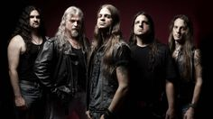 On January 6th 2014, the new Iced Earth's studio album will be available in Europe via Century Media Records, this right after the band's extensive Worldwide Plagues tour kicks off. A week prior to the release of 'Plagues Of Babylon', the album in its entirety will be streamed on Spotify (obviously only for those lucky enough to access it in their countries).