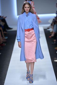 Ermanno Scervino, P-E 16 - L'officiel de la mode