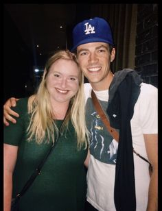 Jorgepata glad i got to meet grant gustin grant candice fyeahgrantgust emilyyann the nicest guy and truly my fav grant gustinthe flash m4hsunfo Image collections
