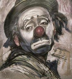 117 Mejores Imágenes De Payasos Scary Clowns Clown Faces Y Evil
