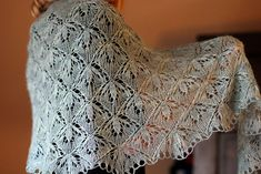 The Blooming Stitch Shawl was inspired by the peonies and lilies blooming in and around our sweet, southern township of Troy, South Carolina. Crochet Humor, Knit Crochet, Funny Crochet, Bridesmaid Shawl, Sister Wedding, Scarf Wrap, Ravelry, Mary, Bloom