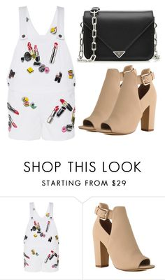 """Untitled #3251"" by evalentina92 ❤ liked on Polyvore featuring Giamba and Alexander Wang"