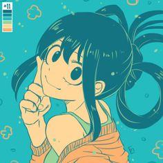 My Hero Academia | Boku No Hero Academia | Asui Tsuyu