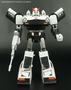 MP-17: Prowl