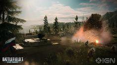 Battlefield Wallpaper HD