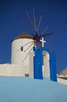 lumo lifestyle: A week in Santorini/Oia village