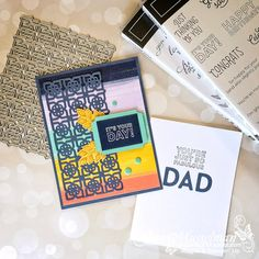 i♥Cards2: June 2020 Kre8tors Blog Hop Theme: Masculine Card Tags, I Card, Masculine Cards, My Stamp, Are You Happy, Fathers Day, Card Stock, Stampin Up, June