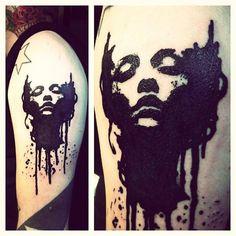 Les meilleurs tatouages Graphique - page 4 - La Galerie du Tatouage