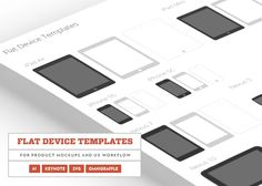 Devices mockup freebies work best in product mockups, and speed up your UX workflow. Delivered in .AI, EPS, SVG, Keynote and OmniGraffle by www.raymacari.com.   Includes the following devices:   iPad Air iPad Mini iPhone 5S iPhone 5C Nexus 5 Nexus 7 Nexus 10 Window Surface Nokia 520 Samsung Galaxy 4 Samsung Galaxy Tablet iMac Macbook Pro Retina Browsers