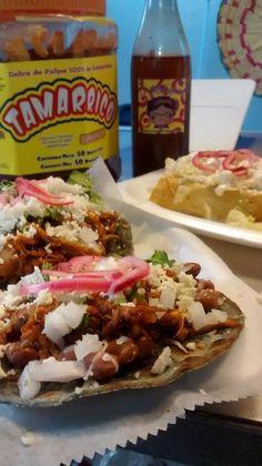 La Chilanguita Food Truck en Caguas, Puerto Rico   Paladeo