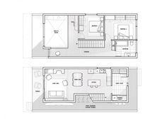 Dubbeldam Architecture + Design | Yukon Cottage Development