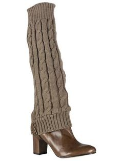 #Heine - boots