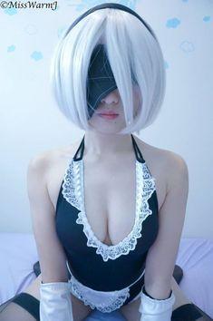 Raven Cosplay, Cute Cosplay, Cosplay Outfits, Cosplay Costumes, Amazing Cosplay, Anime Girl Hot, Anime Art Girl, Hot Anime, Otaku Day