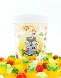 This is a clear base that is very thick & is a non scented slime ,has tons of fruit slices ,very cute a refreshing & comes with 5 charms! Detox Water Slime Leaf Charms Charm Charm Charm Pack ♥All Slimes Are *All digital art & images are subject Detox Cleanse Water, Infused Water Detox, Fruit Detox, Detox Tea, Detox Waters, Fruit Slices, Natural Detox Water, Detox Water Benefits, Digestive Detox