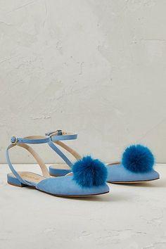 pom pom blue antropologie.eu theladycracy.it, tentazioni fashion, theladycracy.it