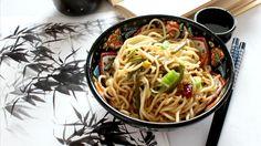 Tutti pazzi per i noodle: 5 ricette facili da realizzare