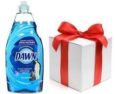 MUST KNOW:blue dawn dish liquid does some amazing things . . . like Giant Bubbles; removes hair product build up; MANICURE SECRET; Repel Houseplant insects; CLEAN WINDOWS; Bathe the dogs - it kills fleas on contact & cheaper than expensive dog shampoos. Ice pack; repel ants; UNCLOG TOILETS; Keep poison ivy from spreading; Shower floor cleaner and more . . . I knew it was good for killing fleas.