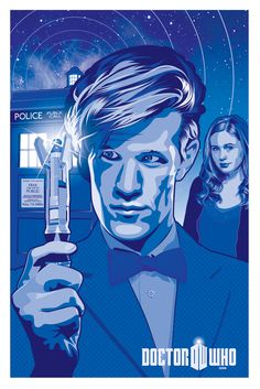 Doctor Who by Zenithuk...just wish I could love 11 like I did 10