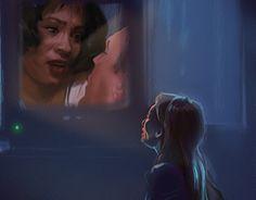 "Check out new work on my @Behance portfolio: ""Иллюстрация."" http://be.net/gallery/52422053/illjustracija"