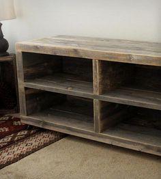 Reclaimed Wood Bookshelf | Home Furniture | J W Atlas Wood Company | Scoutmob Shoppe | Product Detail
