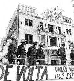 Crimes da Ditadura