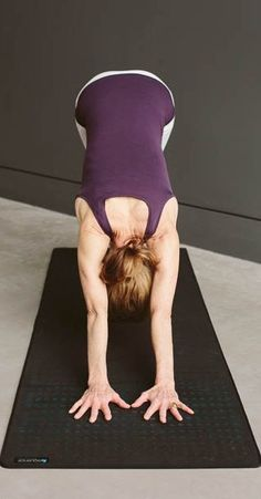 5 Yoga Poses that Make All Yoga Poses Better (Part 2 of 5)