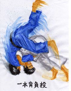 Learn 10 ways to do a Ippon Seoi Nage and throw every opponent in Jiu-Jitsu