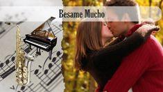 Partitura Besame Mucho Duo para Piano y Saxofón Alto