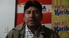 VIDEO. Sindicato de construcción civil no marchará por muerte de obrero en Variante de Uchumayo http://hbanoticias.com/4517