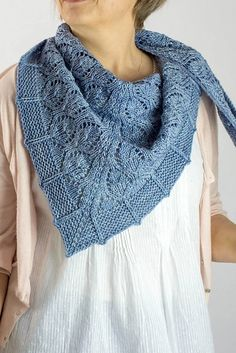 Ravelry  Now and Forever Shawl pattern by Kelene Kinnersly Lavoro All  uncinetto 79812dfb3b41