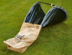 Leaf Bag Funnel Home Depot Lawn Funnel For Paper Bags 002 Wb 31 Product Reviews
