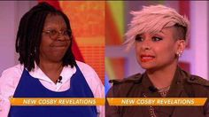 Whoopi Goldberg And Raven-Symoné Continue To Defend Bill Cosby Raven Symone, My First Job, Celebrity Scandal, Whoopi Goldberg, Bill Cosby, Celebs, Celebrities, Me As A Girlfriend, Girlfriends